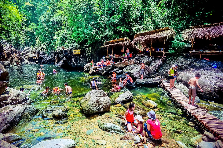 Du Lịch Sinh Thái Là Gì? 17+ Địa Điểm Sinh Thái Đẹp Nhất Việt Nam