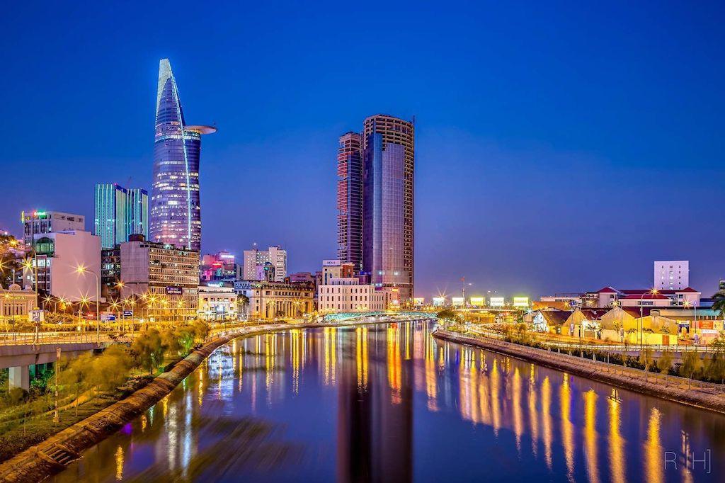 Các Địa Điểm Du Lịch Ở Sài Gòn Đẹp – Rẻ – Checkin Sang Chảnh