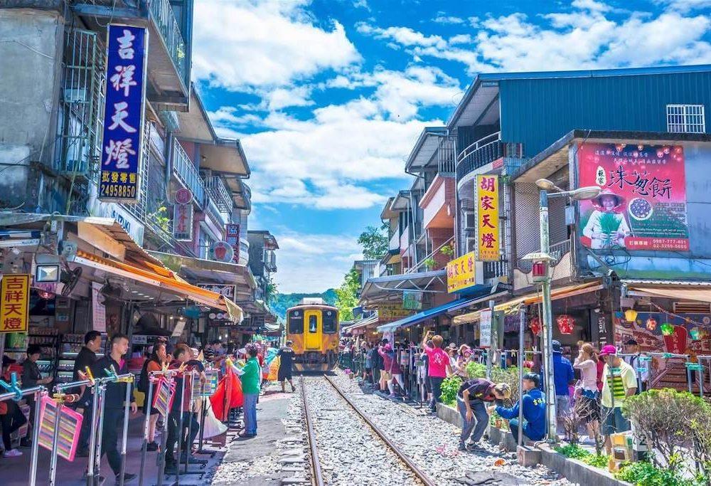 Mua Gì Ở Đài Loan? TOP 21+ Món Quà Đặc Biệt Nổi Tiếng