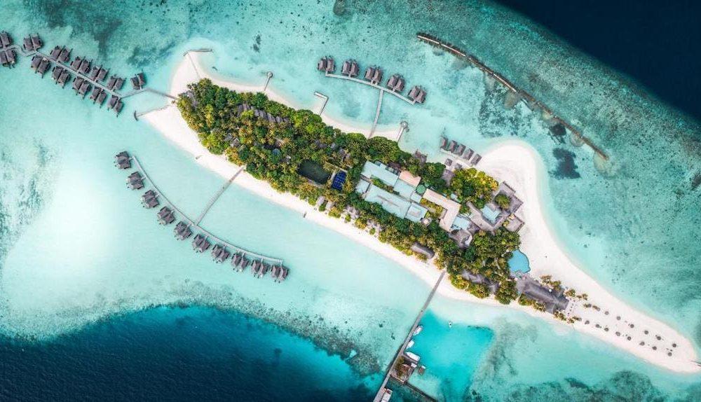 Maldives Ở Đâu, Thuộc Nước Nào? Quần Đảo Thiên Đường Đẹp Nhất Thế Giới